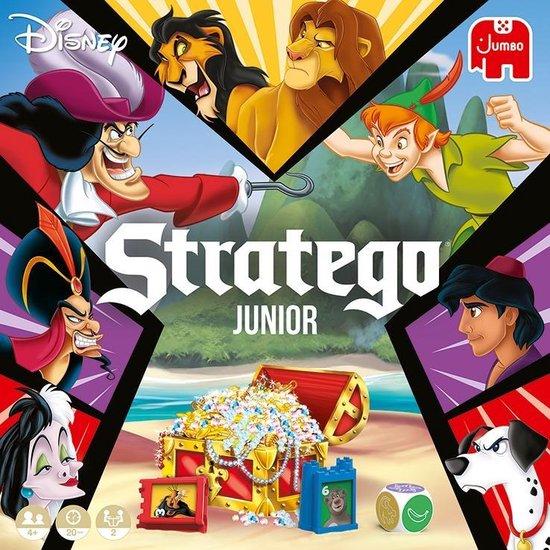 Stratego Junior Disney