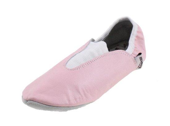 Gymnastic Shoes Pink 25 - Rogelli