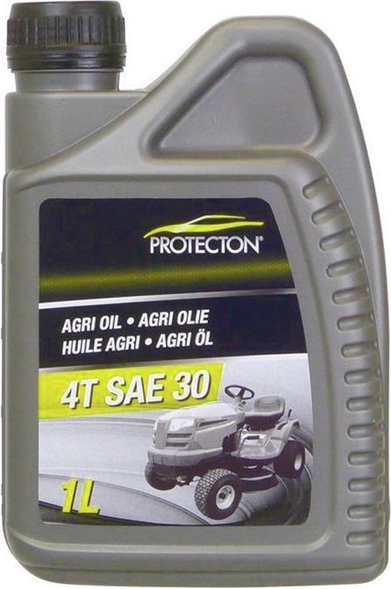 Protecton 4-takt olie 1L