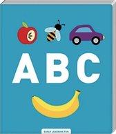 Boek - Kartonboek - ABC
