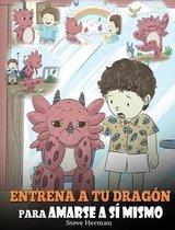 Entrena a tu Dragon para Amarse a si Mismo