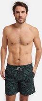 Shiwi Men Swimshort Mangrove - khaki - m