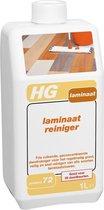 HG laminaat reiniger (HG product 72) - 1L - frisruikende dweilreiniger