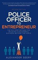 Police Officer to Entrepreneur