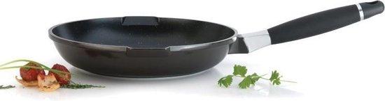 Berghoff Virgo koekenpan 30 cm donkerbruin