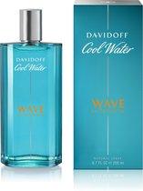 Davidoff Cool Water Wave Men Eau de Toilette Spray 200 ml