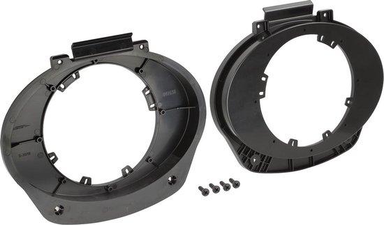 Speaker Ringen Ø 165 mm Chevrolet Camaro 2016-2019 Voorportier