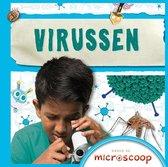 Onder de microscoop - Virussen
