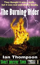 The Burning Rider