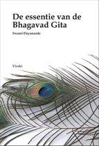 De essentie van de Bhagavad Gita