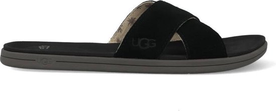 UGG Slippers Brookside Slide 1113093 Zwart