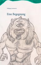 Boek cover Eine Begegnung van Wolfgang Axentowicz