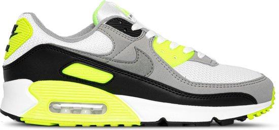 Nike Air Max 90 Essential Volt Heren Sneaker CD0881 103 Maat 41