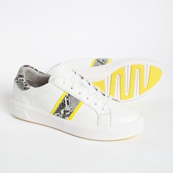 Tamaris Sneakers wit - Maat 36 CPqHNP71