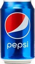 Pepsi Cola blik 24x33 cl