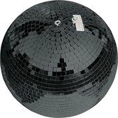 EUROLITE Discobal - Spiegelbol - Discobol 40cm zwart