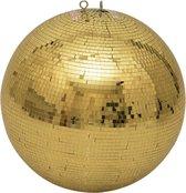 EUROLITE Discobal - Spiegelbol - Discobol 40cm goud