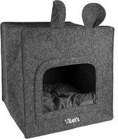 Let's Sleep Pet Cave Chunk - Antraciet