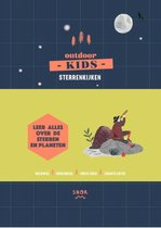 Outdoor Kids  -   Sterrenkijken