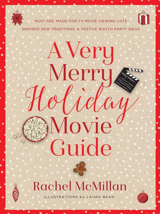 A Very Merry Holiday Movie Guide