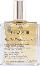 Nuxe Huile Prodigieuse Multi Huidolie  -Purpose Dry Oil - 100 ml