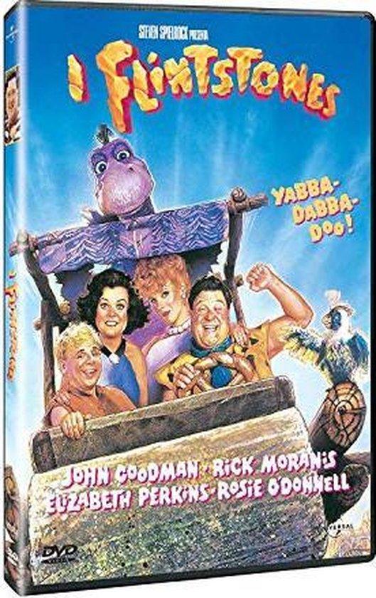 Cover van de film 'Flintstones'