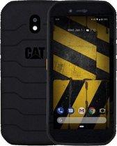 CAT S42H+ - 4G - 32GB - 5.5in - Zwart