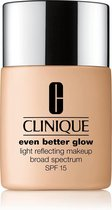 Clinique Even Better Foundation met SPF15 - CN28 Ivory