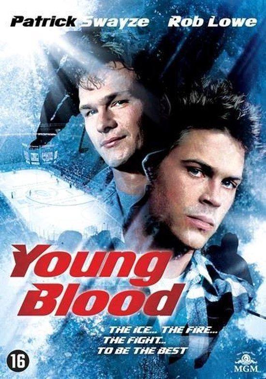 Cover van de film 'Young Blood'
