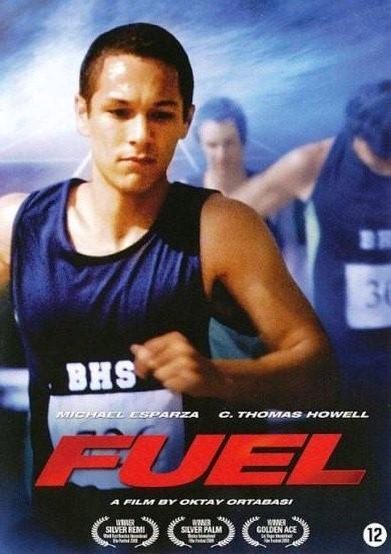 Cover van de film 'Fuel'
