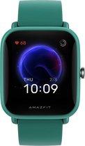 Amazfit Smartwatch Bip U Pro - green