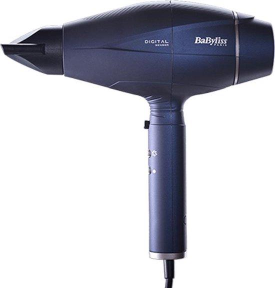 BaByliss ® Digital Sensor 6500E - Föhn