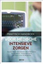 Praktisch handboek voor medische intensieve zorgen