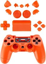 PS4 Controller Shell PRO V1 Oranje