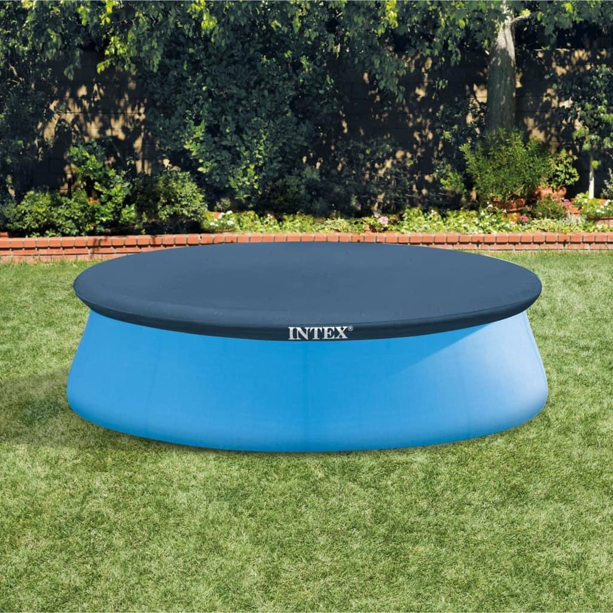 Intex Zwembadhoes rond 244 cm 28020