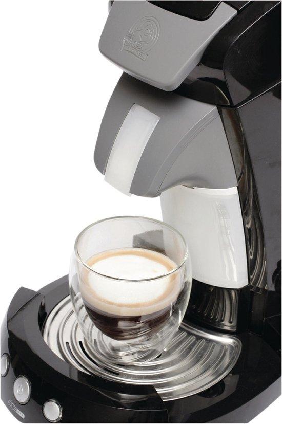 Coffeeduck Latte, Quadrante, Viva Cafe, Cappuccino Select