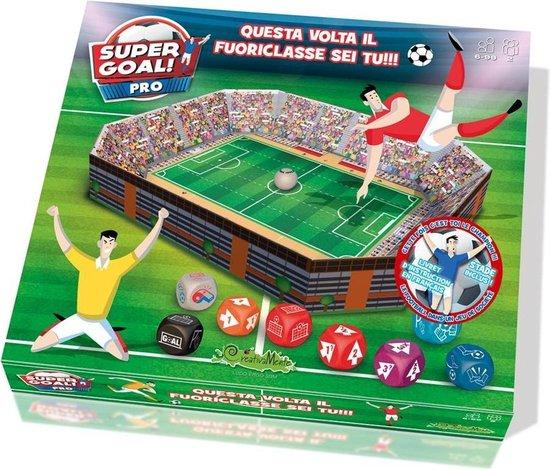 Afbeelding van het spel Creativamente Super Goal! Pro 38 X 30 X 7 Cm