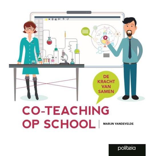 Co-teaching op school - Marijn Vandevelde |