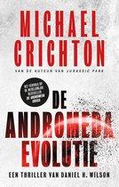 Andromeda reeks - De Andromeda Evolutie
