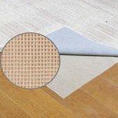 Antislipmat op maat, 240cm breed - 240 x 300 cm