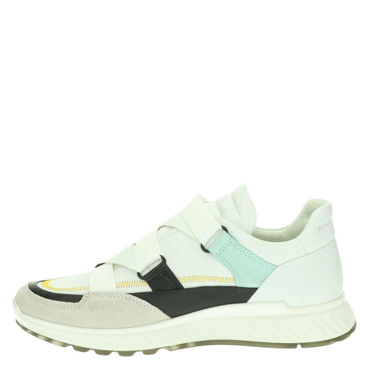 Ecco ST.1 dames sneaker - Wit multi - Maat 35 MN7Fv