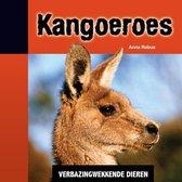 Verbazingwekkende dieren  -   Kangoeroes