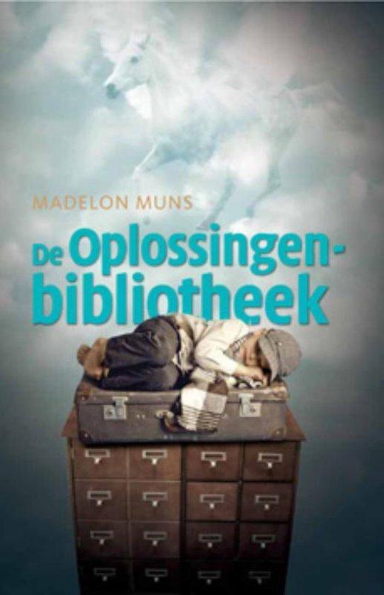 De oplossingenbibliotheek - Madelon Muns |