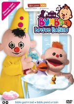 Bumba - Bravo Babilu: Babilu Gaat In Bad