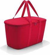 Reisenthel Coolerbag Koeltas - Polyester met aluminium voering - 20L - Rood