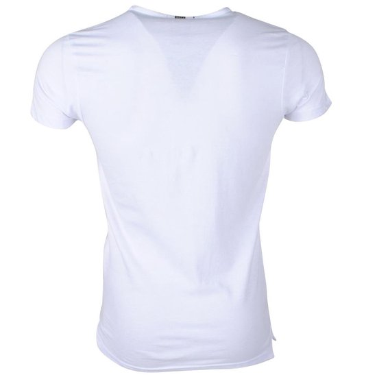 Mz72 Heren T-shirt Xxl