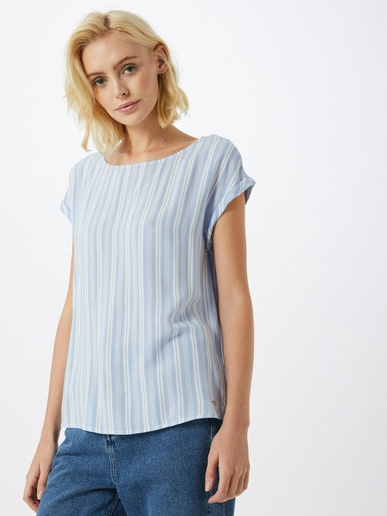Tom Tailor Denim Dames T-shirt S