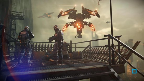 Killzone: Shadow Fall - PS4