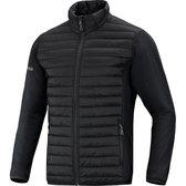 Jako - Hybrid Jacket Premium - Heren - maat S