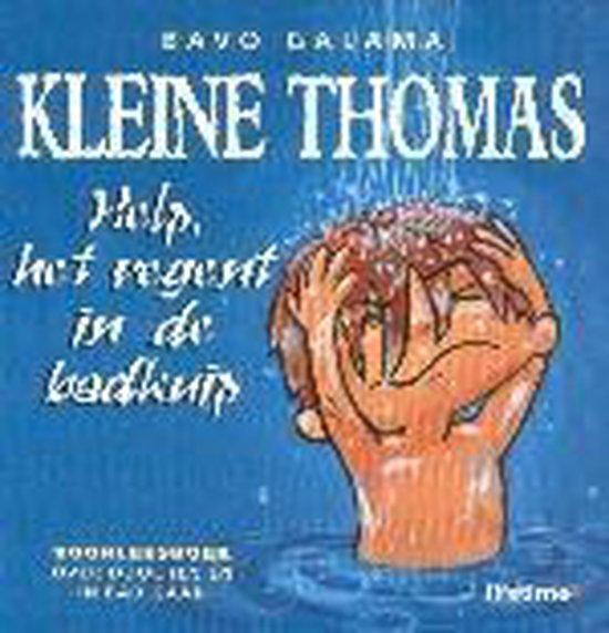 Regent In De Badkuip Kleine Thomas